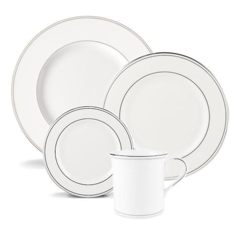 $90.50 4 Piece Custom Place Setting