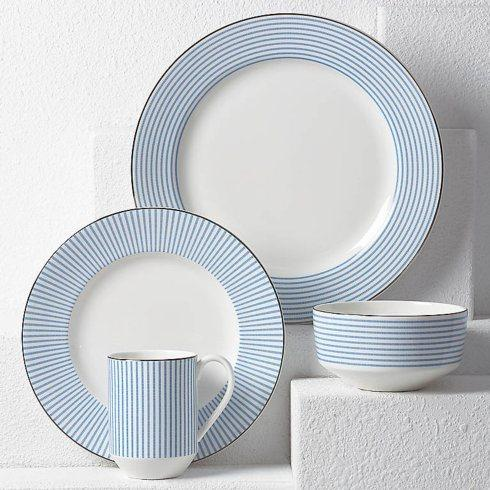 Kate Spade  Laurel Street 4 Piece Place Setting $85.00