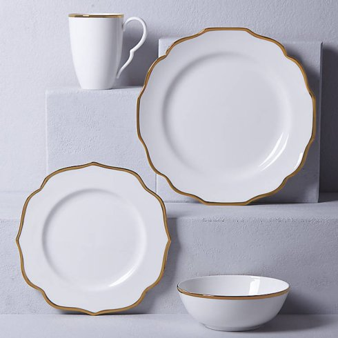 Lenox  Contempo Luxe 4 Piece Place Setting $100.00