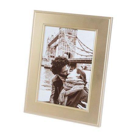 Elegance by Leeber  Gold Matte 4 x 6 Frame $12.00