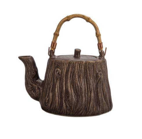 Teapots collection with 2 products