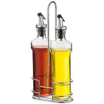 Artland  Simplicity Entertaining clip Spout Oil & Vinegar Set with Caddy $20.00