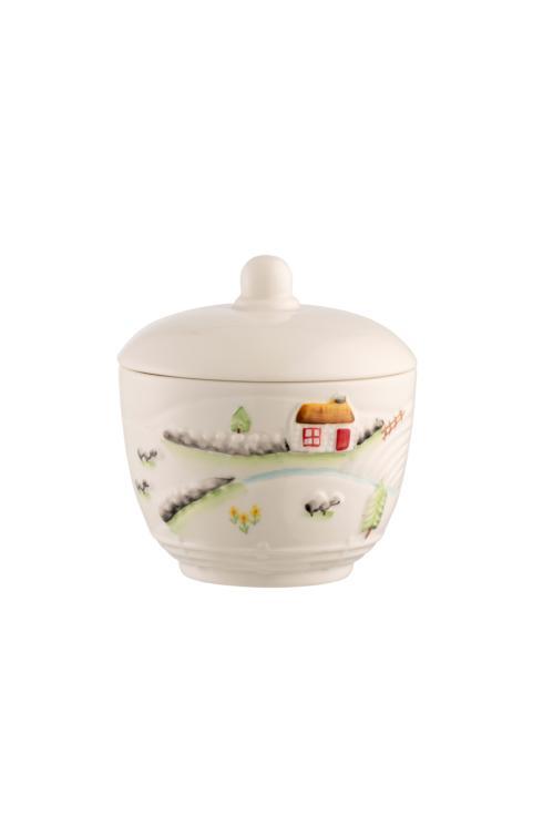 $50.00 Connemara Covered Pot