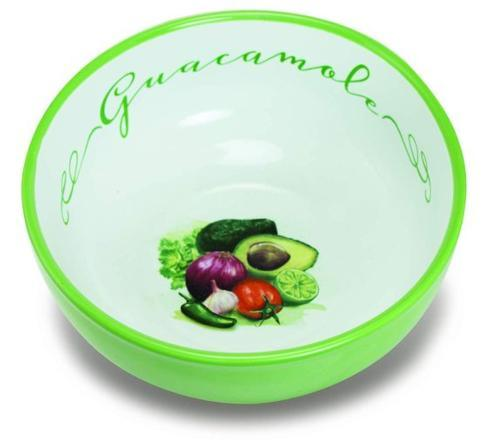 Live With It by Lora Hobbs Exclusives  Summer Recipe Gift Collection Guacamole Bowl $14.00