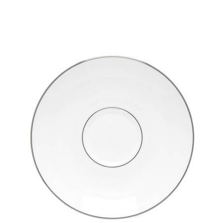 Lenox  Continental Dining Platinum Tea Cup Saucer $13.30