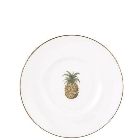 Bamboo Dessert Plate