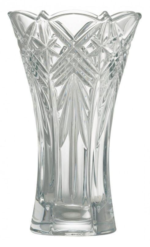 "Galway Irish Crystal  Symphony Symphony 10"" Vase $40.00"