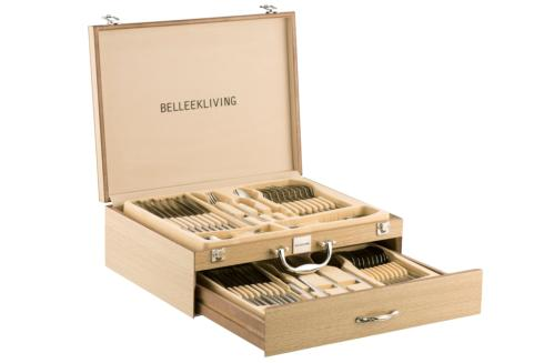 Grafton 72 Piece Cuttlery Set with Chest
