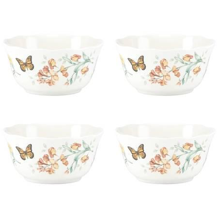 $35.00 All- Purpose Bowls, Set of 4