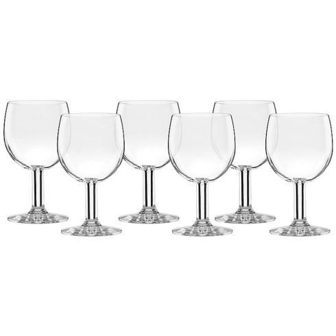 $50.00 Multipurpose Glass, Set of 6