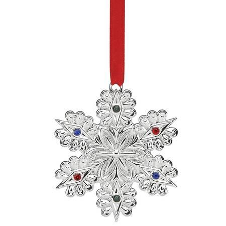 $10.00 Jeweled Snowflake