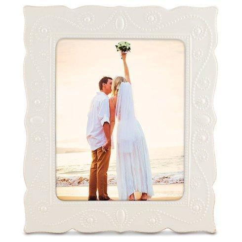 Lenox  French Perle Gifts 8 x 10 Frame $50.00