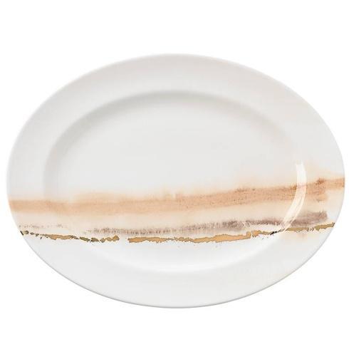 $250.00 Oval Platter
