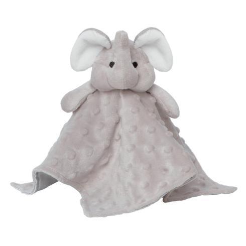 $17.00 Grey Elephant Lovie
