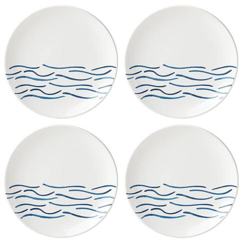 $20.00 Party Plate, Set 4