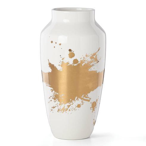 Lenox  Royal Gold Vase $60.00