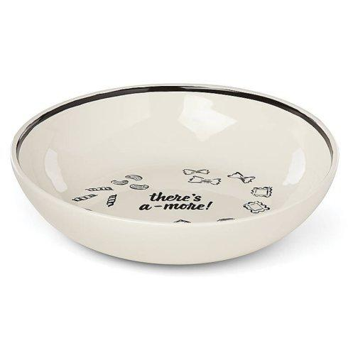 Kate Spade  There\'s A-More Pasta Serve Bowl $55.00