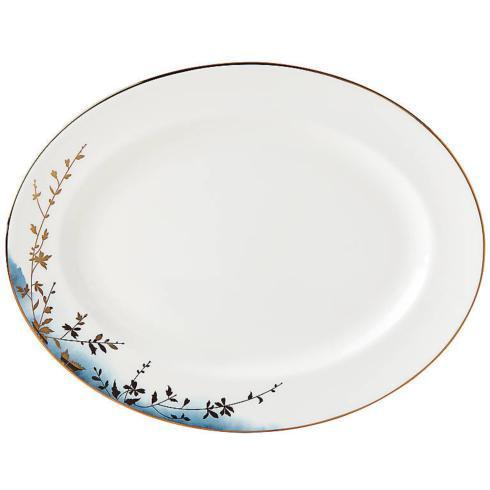 $100.00 Oval Platter