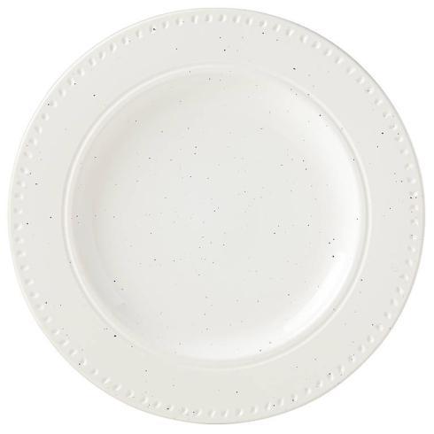 $22.00 Carved Dinner Plate