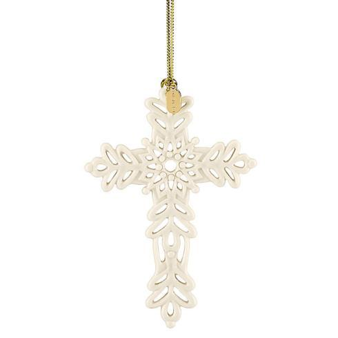 $20.00 Snow Fantasies Cross