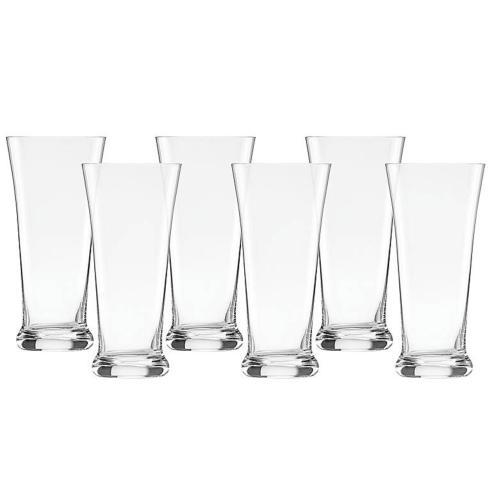 $50.00 Flared Beverage, Set of 6