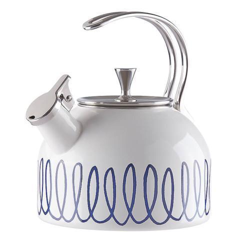 Kate Spade  Cookware and Tea Kettles  Kettle $60.00