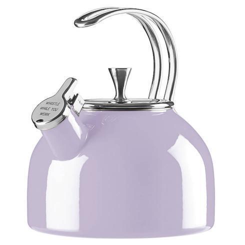 Kate Spade  Cookware and Tea Kettles  Lilac Tea Kettle $60.00