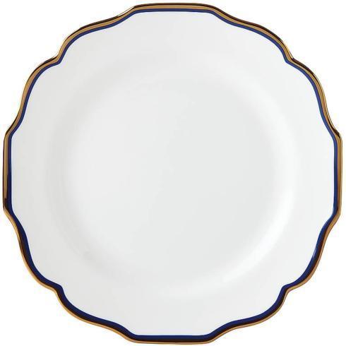 Dinner Plate, Sapphire