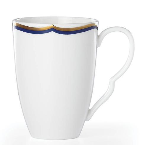 Mug, Sapphire