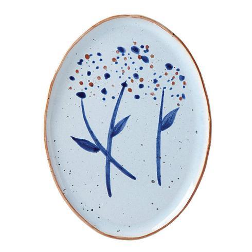 $45.00 Oval Plate Trees
