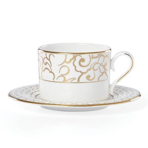 Venetian Lace Gold collection