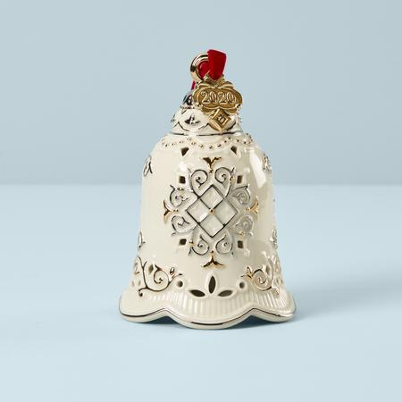 $50.00 2020 Lenox Annual Ornament