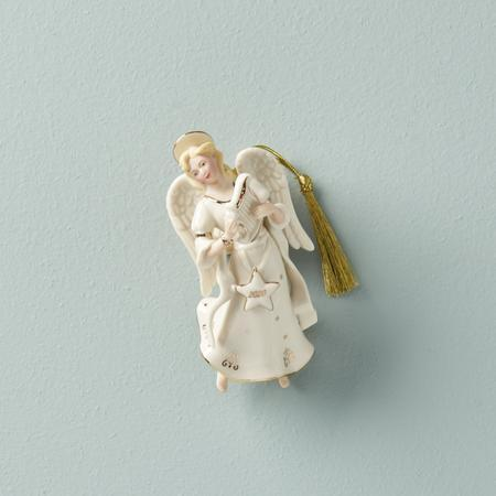 $33.00 2020 Heavanly Harpist Angel