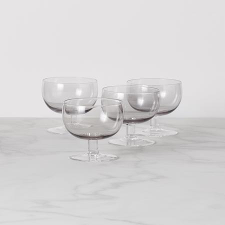 $60.00 Cocktail Glass, Set of 4