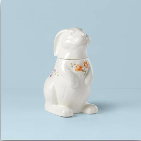 $70.00 Bunny Cookie Jar
