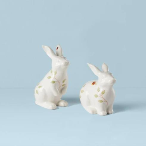 $25.00 Bunny Salt & Pepper