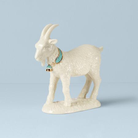 Lenox  First Blessing Nativity Goat $70.00