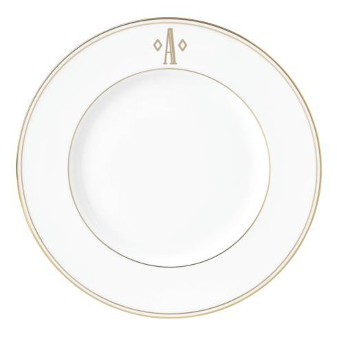 $34.95 Accent Plate, A