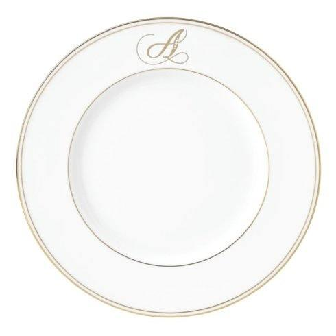 $50.00 Accent Plate, A