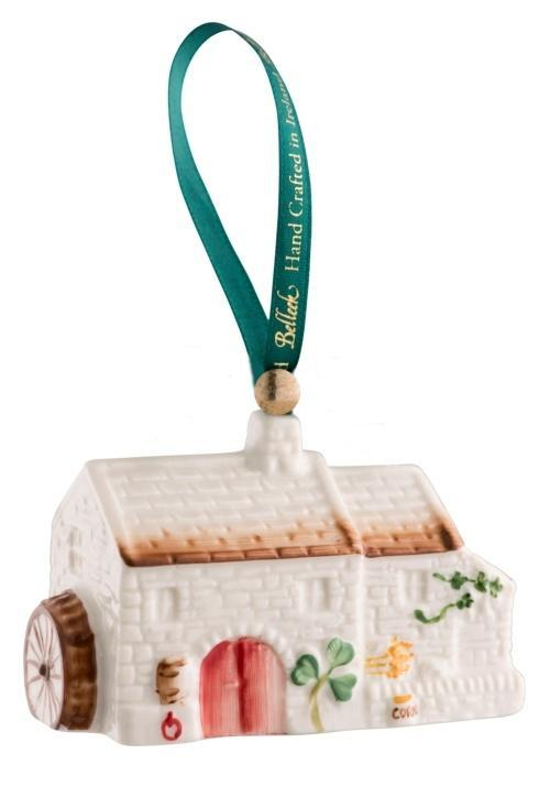 Annual Christmas Ornament collection with 1 products