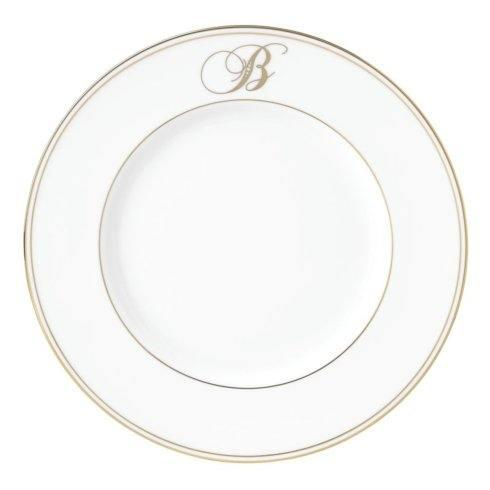 $50.00 Accent Plate, B