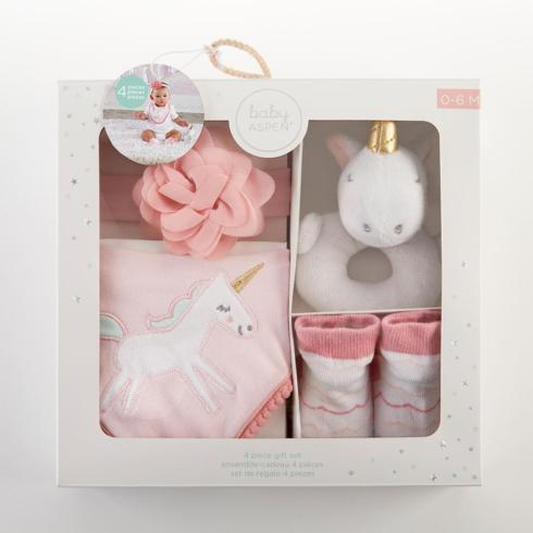 $26.00 Simply Enchanted 4 Piece Gift Set
