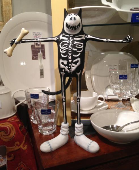 $68.00 Bones Cat Skeleton