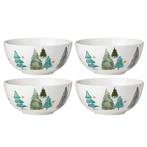 Lenox  Balsam Lane All Purpose Bowls, Set of 4 $40.00