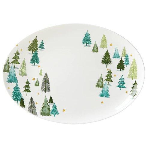 Lenox  Balsam Lane Serving Platter $70.00