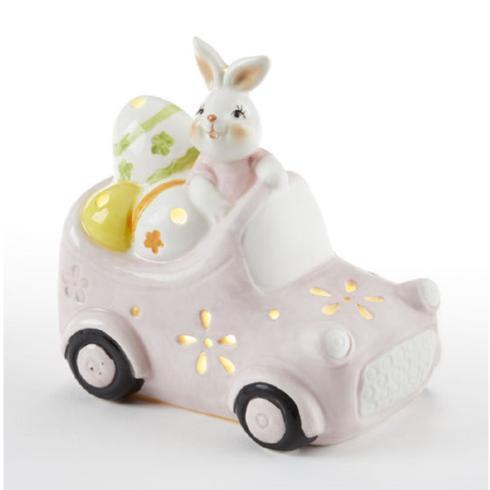 $9.00 LED Bunny Car