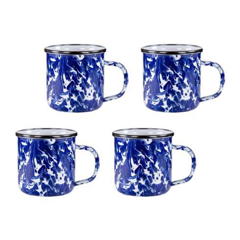 $42.00 Adult 12 oz Mugs, Set of 4
