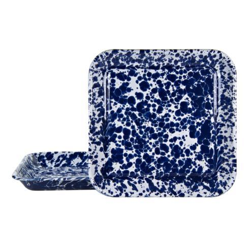 $57.00 Square Trays, Set of 2