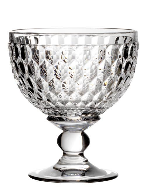 Villeroy & Boch Boston Crystal Clear Champagne/ Dessert Bowl $16.00