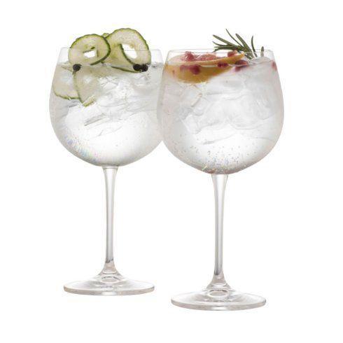 $25.00 Gin & Tonic Pair
